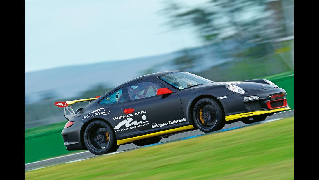 Tuner GP, Wndtland, Porsche