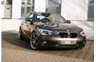 Tuner Kompaktwagen - SKN-BMW 118i