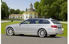 Tuner Limousinen bis 80.000 € - Hartge-BMW F11 550i