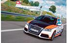 Tuner Limousinen bis 80.000 € - MTM-Audi RS3 Sportback