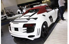 Tuner Mansory Audi R8 Spyder