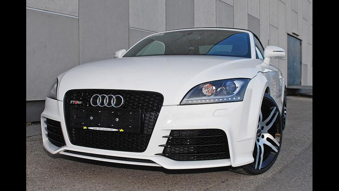 Tuner, O.CT-Tuning, Audi TT RS