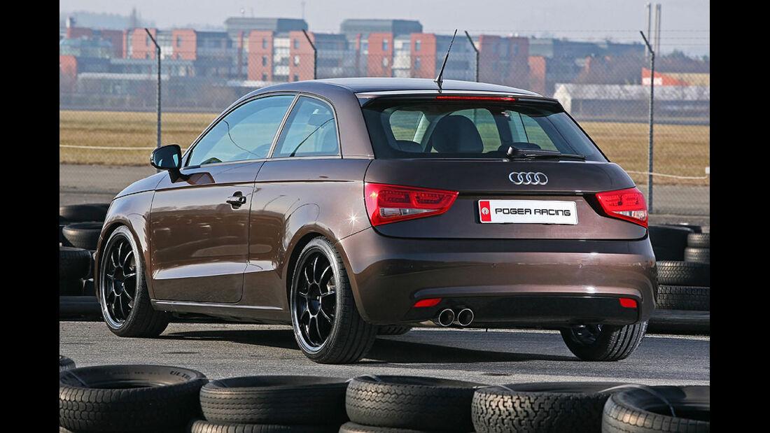 Tuner, Pogea Racing, Audi A1