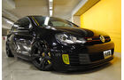 Tuner VW Golf 6 GTI - Low for Show