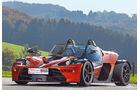 Tuner sport auto-Award 2014, Cabrios über 80.000 Euro, Wimmer-KTM X-Bow GT R4T