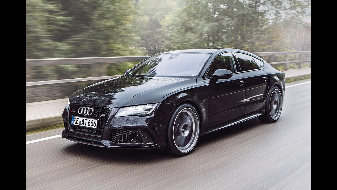 Tuner sport auto-Award 2014, Coupés über 80.000 Euro, Abt-Audi RS7