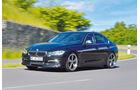 Tuner sport auto-Award 2014, Diesel, AC-Schnitzer-BMW 335d