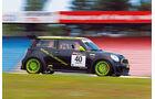 Tuner sport auto-Award 2014, Kleinwagen, Schäfer-Mini CSL
