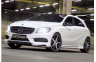 Tuner sport auto-Award 2014, Kompaktwagen, Carlsson-Mercedes CA25