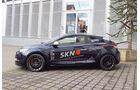 Tuner sport auto-Award 2014, Kompaktwagen, SKN-Renault Mégane 2.0 TCe RB8
