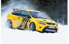 Tuner sport auto-Award 2014, Kompaktwagen, Wolf-Ford Focus RS Allrad