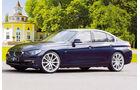 Tuner sport auto-Award 2014, Limousinen bis 80.000 Euro, Hartge-BMW 335i