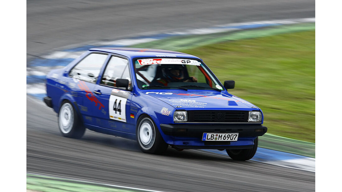 TunerGP Hockenheimring 2010