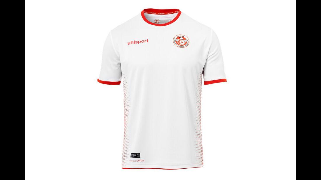 Tunesien - F1-Autos - Fußball-WM 2018