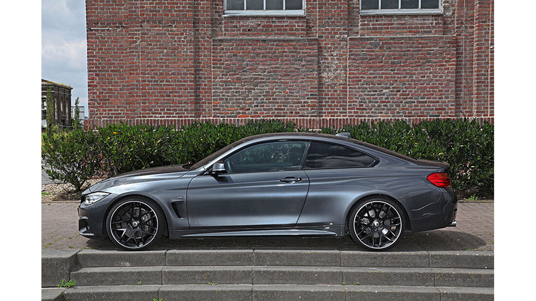 Tuning, BMW 435IX, Best-Tuning