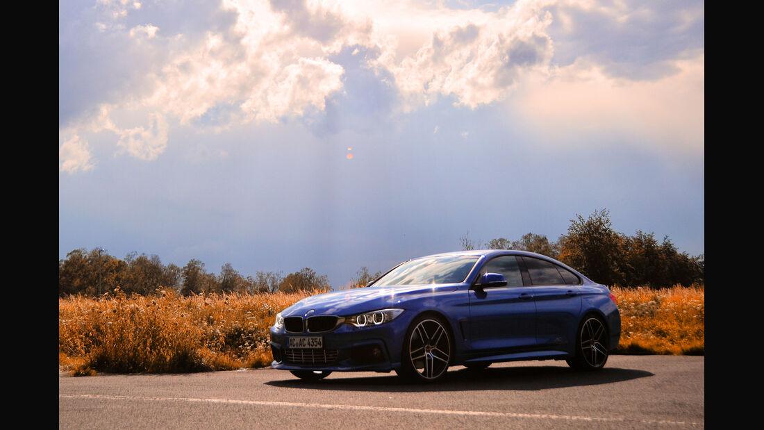 Tuning, BMW 4er Gran Coupé, AC Schniter, ACS4 3.5i