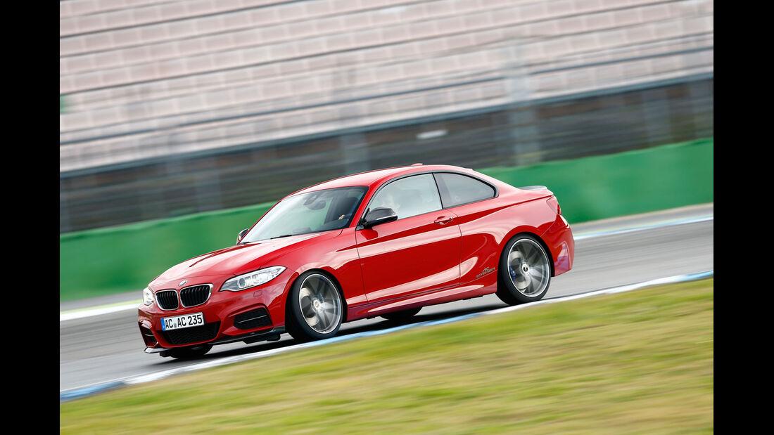 Tuning - BMW M235i - AC Schnitzer BMW M235i