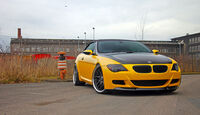 Tuning, BMW M6 Cabrio, Fostla.de