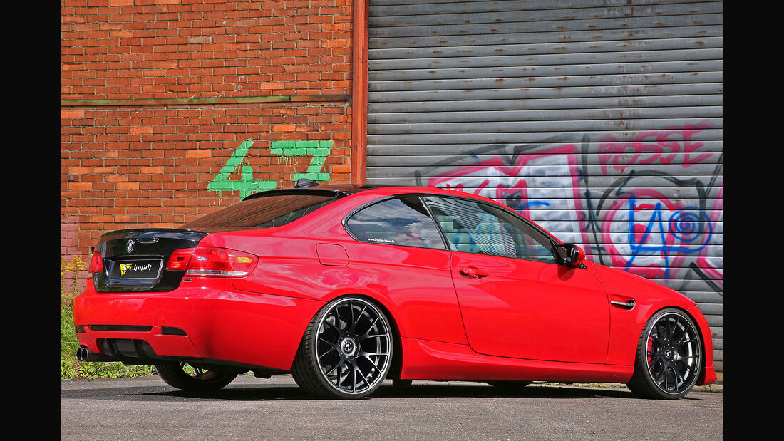 Tuning Concepts BMW E92 , Tuner, 2012