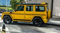 Tuning - DMC G88 - Geländewagen - Mercedes G 500