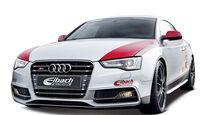 Tuning Essen, Eibach Audi S5 Projektfahrzeug