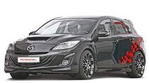 Tuning Essen, MR Cardesign Mazda 3 MPS