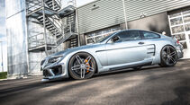 Tuning - G-Power - BMW M6 E63 - G6M V10 Hurricane CS ultimate