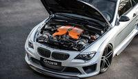 Tuning - G-Power - BMW M6 E63 - G6M V10 Hurricane CS ultimate