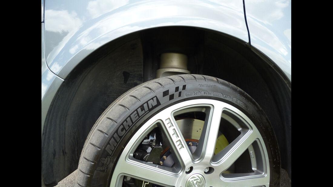 Tuning, MTM, VW T5 Multivan Comfortline, MTM T 400