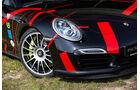 Tuning, Porsche 911 Turbo S, edo competition