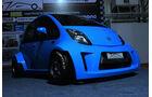 Tuning - Tata Nano - JA Motorsport - Super Nano