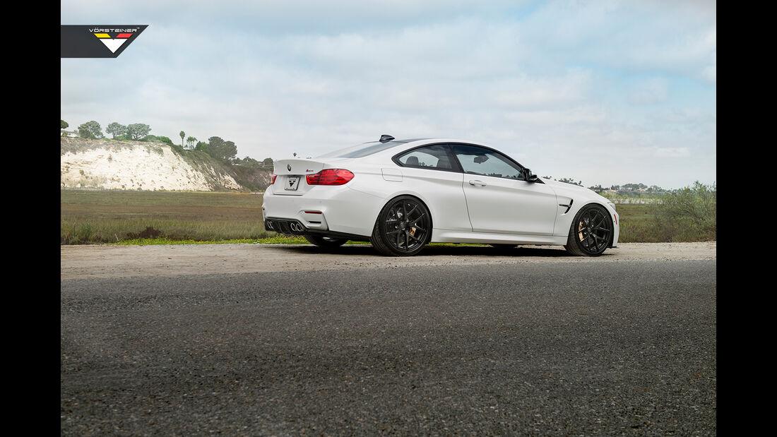 Tuning, Vorsteiner BMW M4