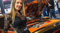 Tuning World Bodensee 2017 Girls