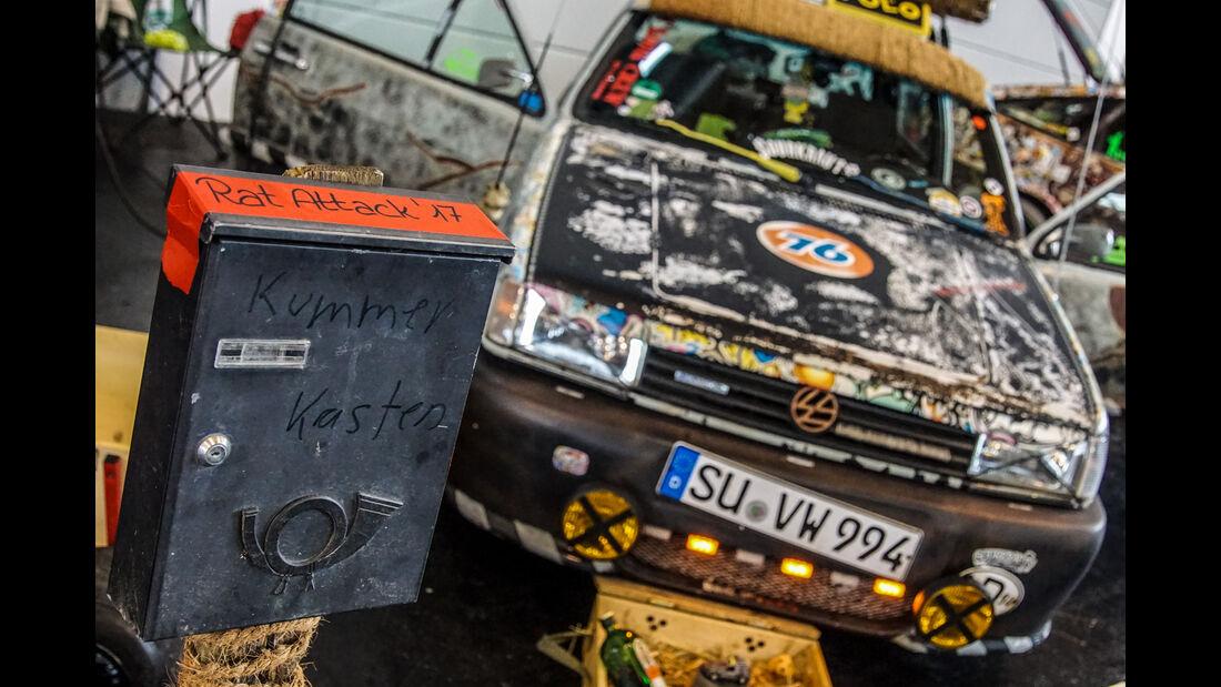 Tuning World Bodensee 2017 Rundgang Highlights