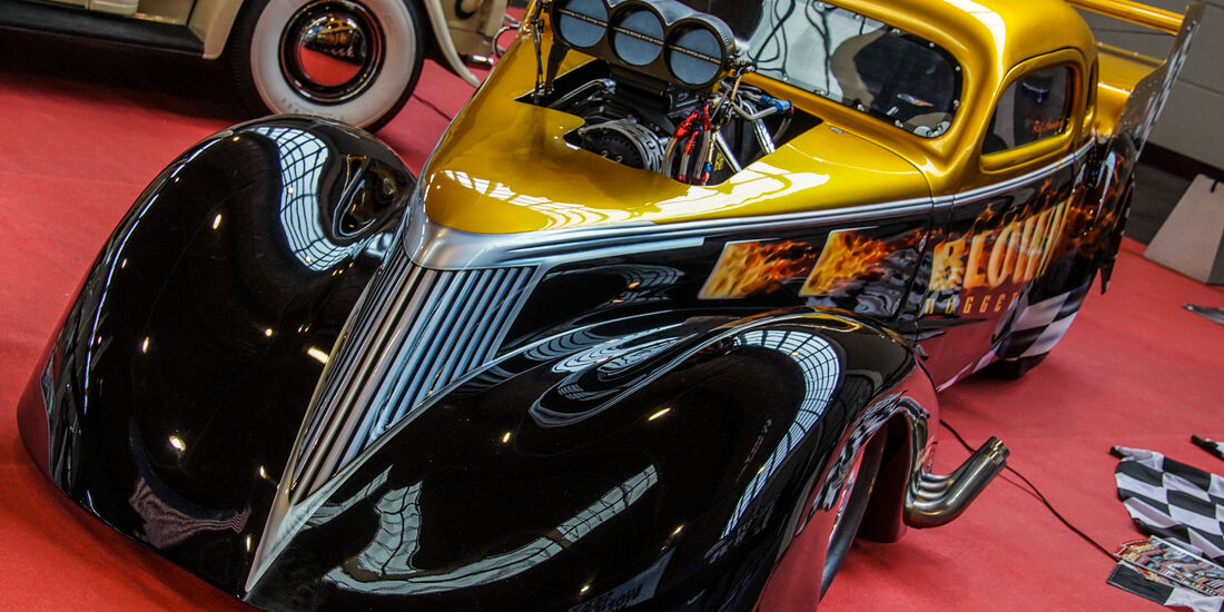 Tuning World Bodensee 2017 Rundgang Highlights