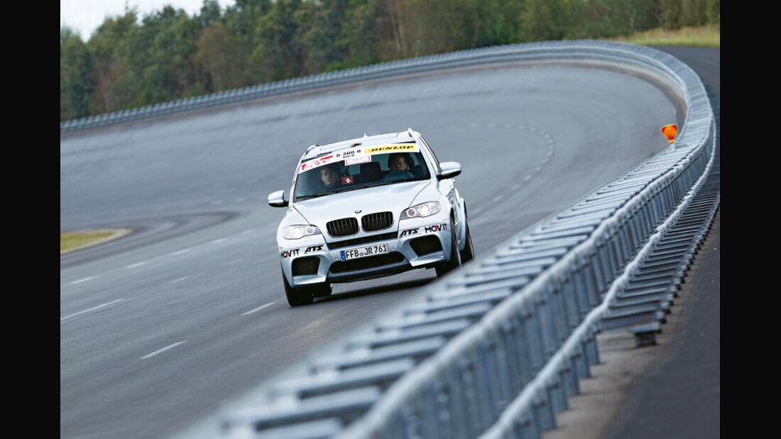Tuningwerk-BMW X5