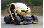 Twizy Renault Sport F1 Concept Car, Frontansicht