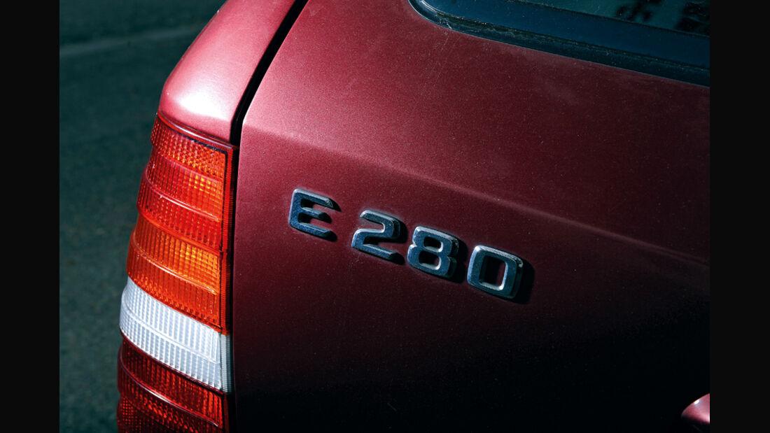 Typenbezeichnung, Mercedes-Benz E 280 T