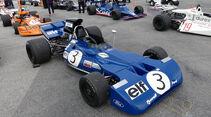 Tyrrell 002 - F1 Klassiker - Austin - GP USA 2016