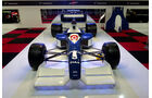 Tyrrell 019 - F1-Legenden - Suzuka - GP Japan 2015