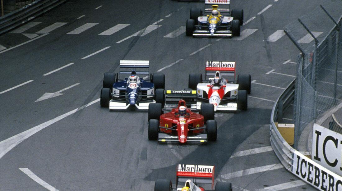 Tyrrell P180 - Verrückte Formel 1-Ideen