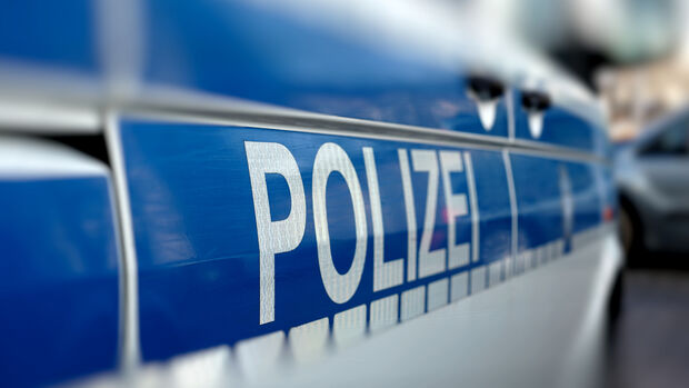 UB Polizeikontrolle