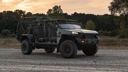 US Army ISV Colorado Basis Infanterie Fahrzeug