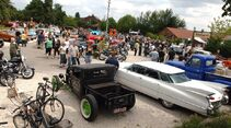 US-Car & Bike Treffen Leinfelden