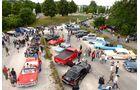 US-Car & Bike Treffen Leinfelden Gelände