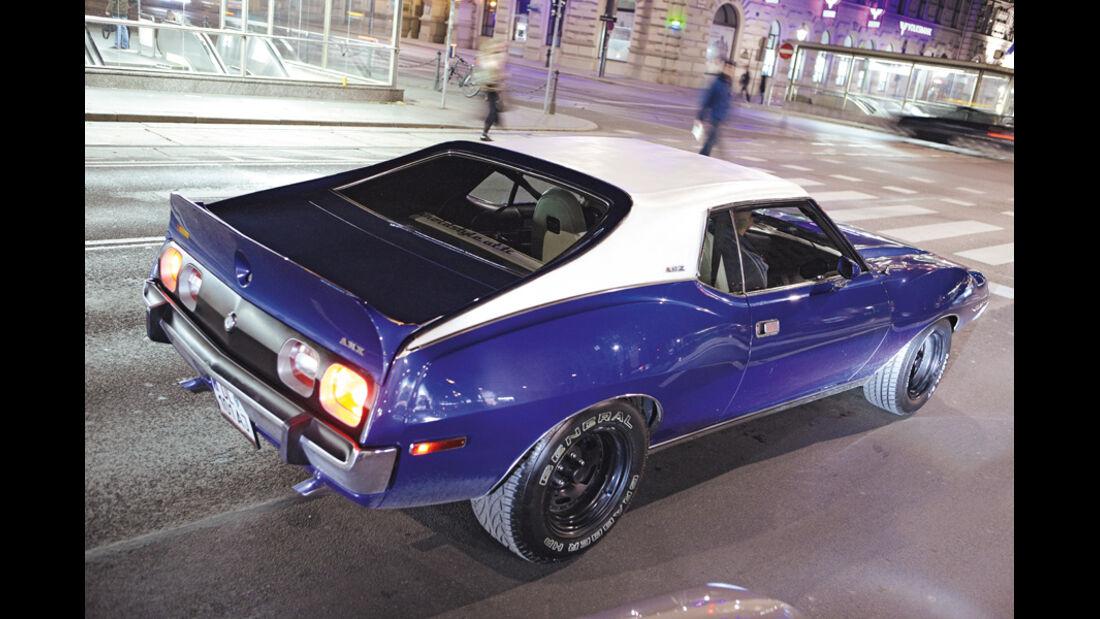 US-Cars, AMC Javelin