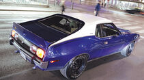 US-Cars, AMC Javelin