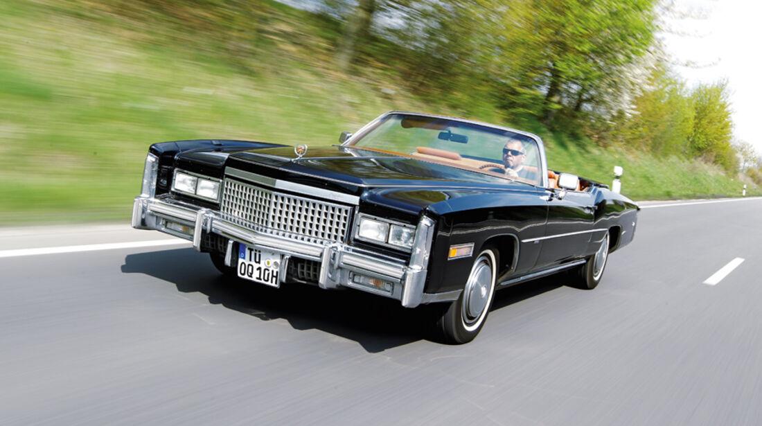 US-Cars, Cadillac Eldorado