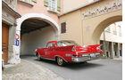 US-Cars, Chrysler New Yorker