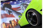 US-Cars auf der Klassikwelt Bodensee